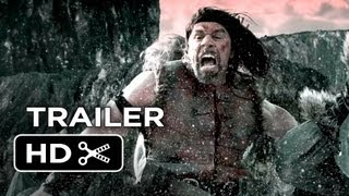 Vikingdom Official Trailer 1 (2013) - Action Movie HD