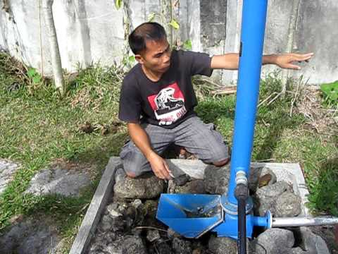 AIDFI Ram Pump