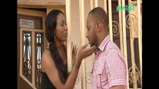 Ebube Nwagbo Traps Yul Edochie Into An Uncompromising Position (Brothers War)
