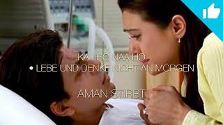 Kal Ho Naa Ho (Lebe und denke nicht an morgen) ┇ Szene 06 • Deutsch ᴴᴰ