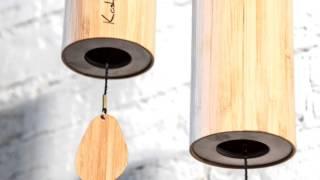 Rain & Koshi Bells Meditation Relax Sounds - Sleep Music