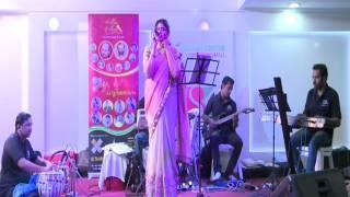 Vaarmukile Vaanil nee - Mazha - Gayathrie Raghunahan