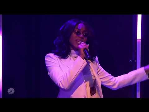 Khalid & Normani - Love Lies - Live from Tonight Show Starring Jimmy Fallon