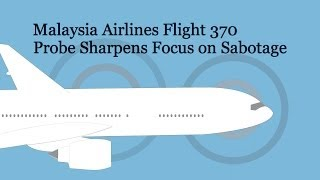 Malaysia Air MH370: Possible Sabotage to Communications System, Explained