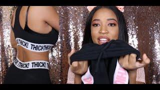 KYLIE JENNER SHOP CLOTHING HAUL! | SLAYPARIS