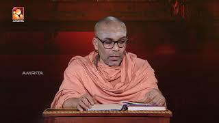 Ramayanam | Swami Chidananda Puri | Ep: 38 | Amrita TV