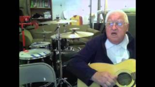 YouNow.com - Jam Session with Joshua's Grandpa