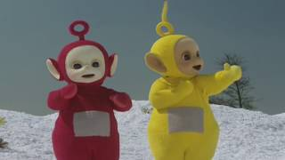 Teletubbies: Christmas Compilation - Full Episode Compilation | Cartoons for Kids
