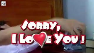 Film Indonesia Terbaru 2015~Ricky Harun_  Sorry I LOVE YOU~ Lucu dan Kocak HD