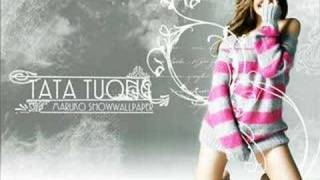 Tata Young - I Think of You