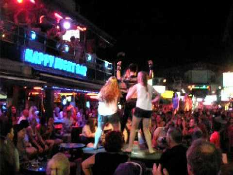Xxx Mp4 Keely And Hannah Dancing On Bangla Road 3gp Sex