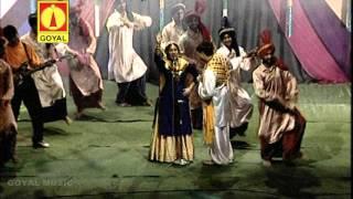 Balkar Sidhu Manpreet Akhter   Jhanjer Da Chhankara HD   Goyal Music
