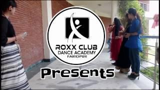 Tu Cheej Badi vs Tamma Tamma Dance Party mix by Ro