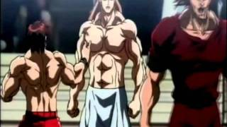 mma vs doctor style anime fight part 4