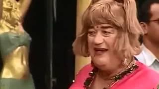 فيديو مضحك لحسن حسني من مسرحية عفروتو