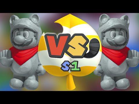 VERSUS avec Rath Super Mario 3D Land Saison 2 Épisode 1