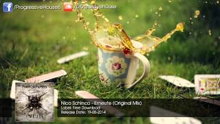 Nico Schinco - Emeute (Original Mix) [Free Download]