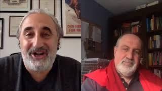 My Chat with Nassim Nicholas Taleb (THE SAAD TRUTH_597)