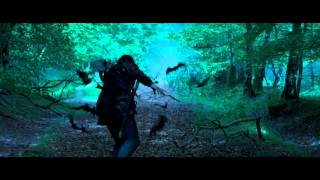 Dracula Untold (2014) - Official Trailer 2 (HD)