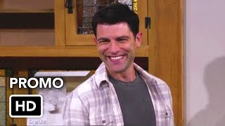 "The Neighborhood 1x02 Promo ""Welcome to the Repipe"" (HD)"