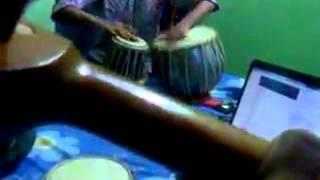 Murad Takla - মুরাদ টাকলা - বকুল ফুল জলের গান