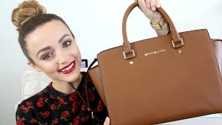 What's in My Bag? | Updated | Kathleenlights