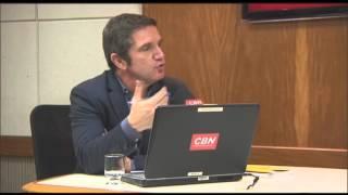 Mundo Corporativo_Milton Jung entrevista Joni Galvão que fala sobre super-apresentação