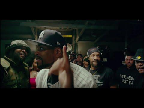 Xxx Mp4 Method Man Straight Gutta Feat Redman Hanz On Streetlife Official Music Video 3gp Sex