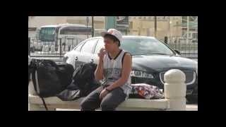 A Saudi Arabian skate film Part 1