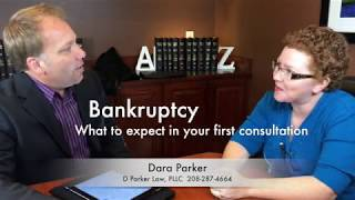 What to Expect from Your Chapter 7 Bankruptcy