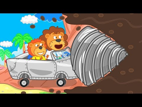 Xxx Mp4 Lion Family Journey To The Center Of The Earth Cartoon For Kids 3gp Sex