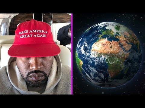 Kanye vs The World