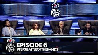 Episode 6 - #PepsiBattleOfTheBands