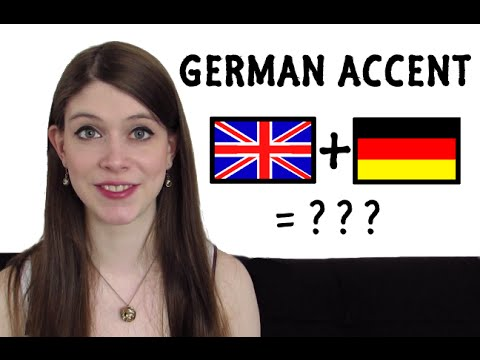 watch How to do a GERMAN ACCENT?