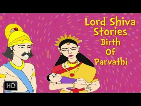 Xxx Mp4 Lord Shiva And Parvati Stories Birth Of Parvathi Animated Mythological Story 3gp Sex