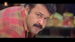 Shikkar Movie Fight Scene | Mohanlal | Amrita Online Movies