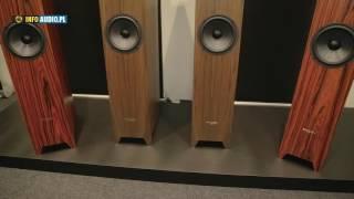 Pylon Audio na High End 2016 [PL]