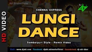 Lungi Dance Remix | Chennai Express | Sambalpuri Style | DJ Abi | HD Video