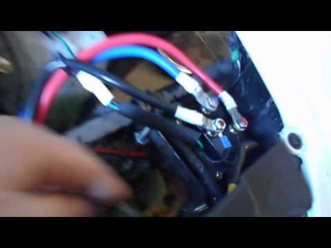 Tusk 3500 winch review and install on a Teryx
