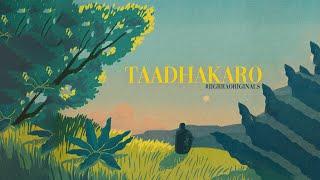 Taadhkaro | JIGRRA | Original Charaj | Gujarati Folk | Jigardan Gadhavi |