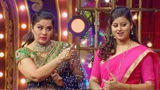 Comedy Super Nite - 2 with Sudha Chandran │Flowers│CSN# 197