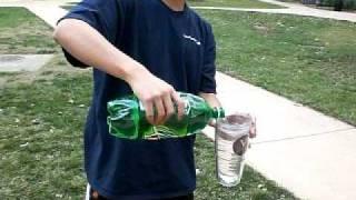 Interesting physics experiment