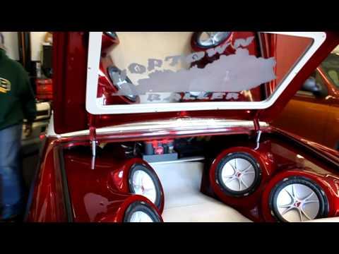 Xxx Mp4 1976 Caddy Coupe Deville Motorized Trunk 3gp Sex