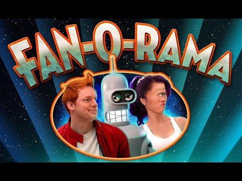 Fan-O-Rama: A Futurama Fan Film