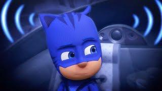 PJ Masks Episodes - Catboy
