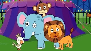 "🐰😂 Nursery Rhymes Playlist for Children: ""Animal Songs"" & More Kids Songs 
