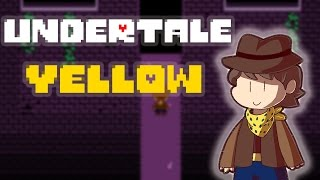 Undertale Yellow - Fever Pitch! (Decibat's Battle Theme)