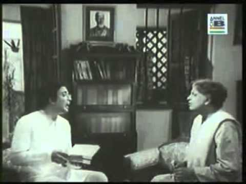 AGNISHWAR (1975) BENGALI FILM_UTTAM KUMAR+MADHABI MUKHERJEE