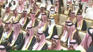 فيديو مبايعة صاحب السمو الملكي الأمير محمد بن سلمان بن عبدالعزيز ولياً للعهد