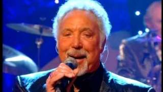 Dave Swift on Bass with Jools Holland backing Tom Jones